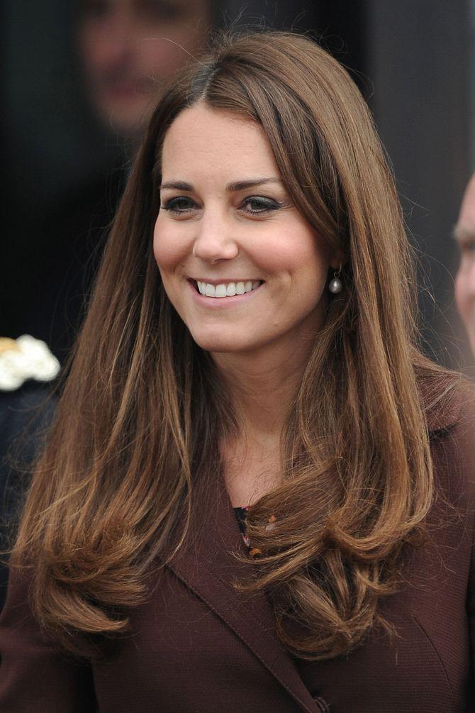 Kate Middleton, à nouveau enceinte ?