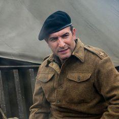 Jean Dujardin : Ses premières photos avec George Clooney dans The Monuments Men