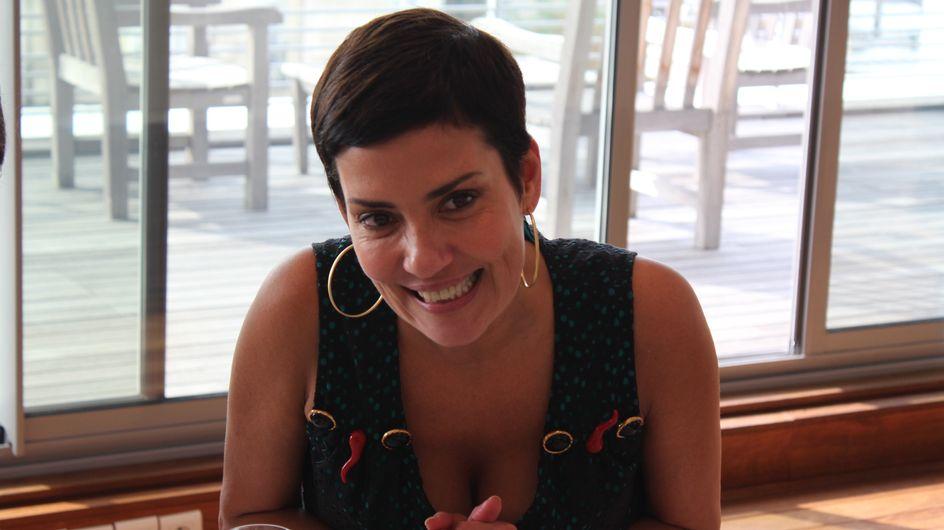 Les conseils de Cristina Cordula pour mettre une petite poitrine en valeur