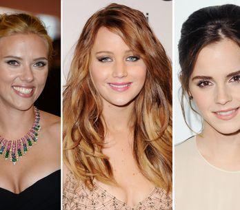 Quelle actrice est la plus sexy au monde ?