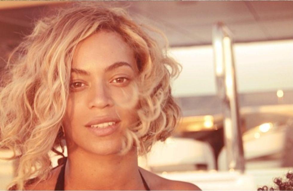 Beyoncé : Elle mobilise ses fans contre le cancer du sein