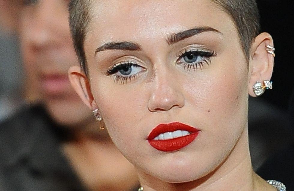 Miley Cyrus : Accusée de plagiat avec son twerk !