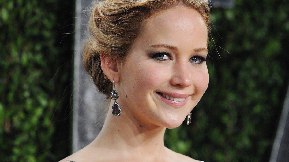 """Jennifer Lawrence: Zu """"fett"""" für Hollywood?"""