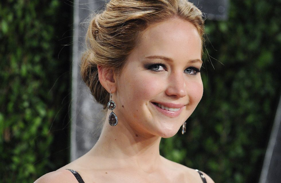 Jennifer Lawrence: Zu fett für Hollywood?
