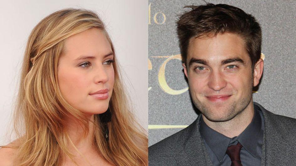 Sean Penn doesn't want daughter Dylan dating Robert Pattinson