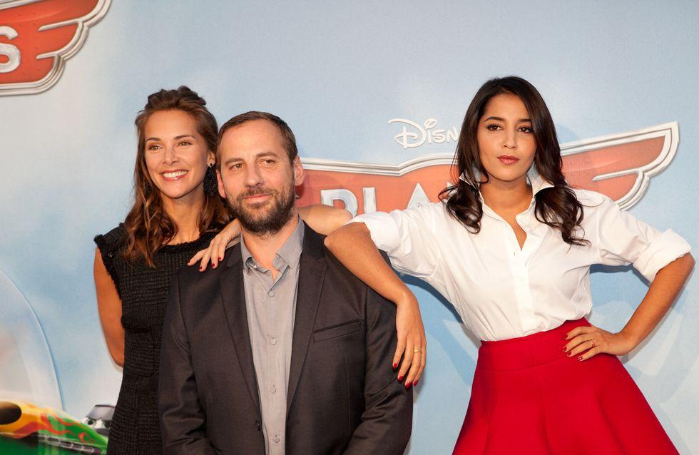 Planes : Les confidences de Fred Testot, Leïla Bekhti et Mélissa Theuriau sur le nouveau Disney (Vidéo)