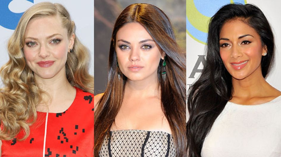 Top tips for beautiful winter hair: The seasonal tricks you don't want to miss!