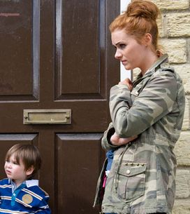 Emmerdale 18/10 - Amy's hopes are dashed by Joanie
