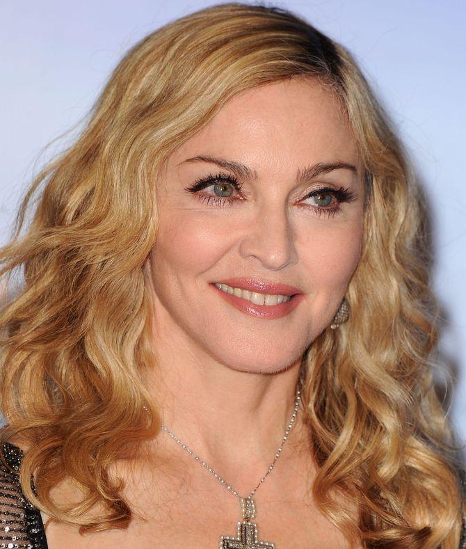 Madonna révèle avoir été violée à 20 ans