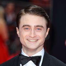 Daniel Radcliffe : Il craque pour les cougars !
