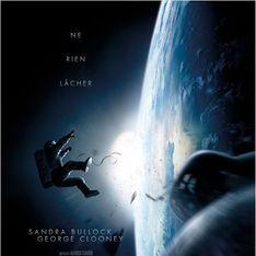 Cinéma : Gravity peut-il détrôner Avatar ?