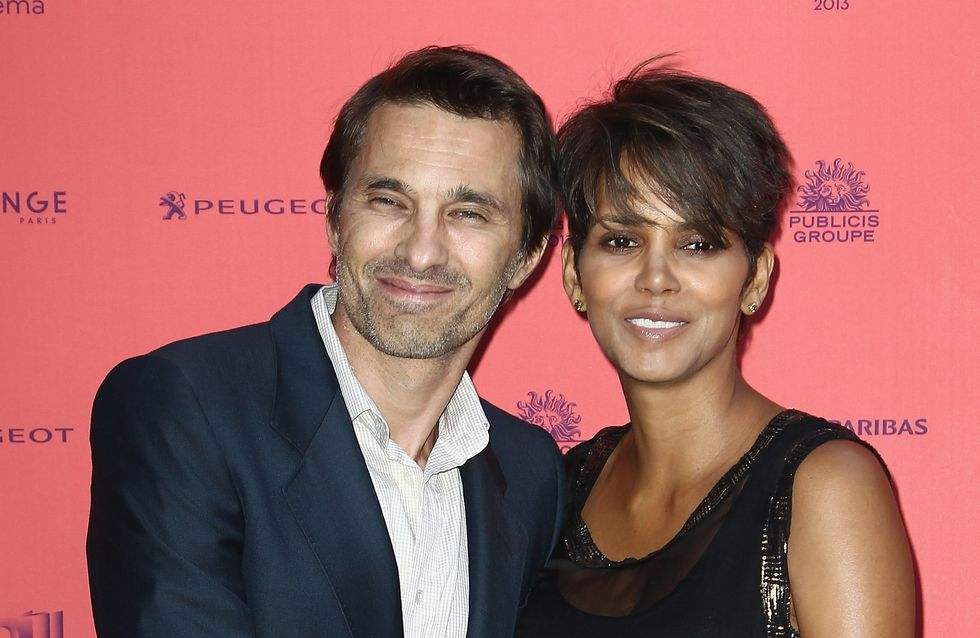 Halle Berry a accouché !