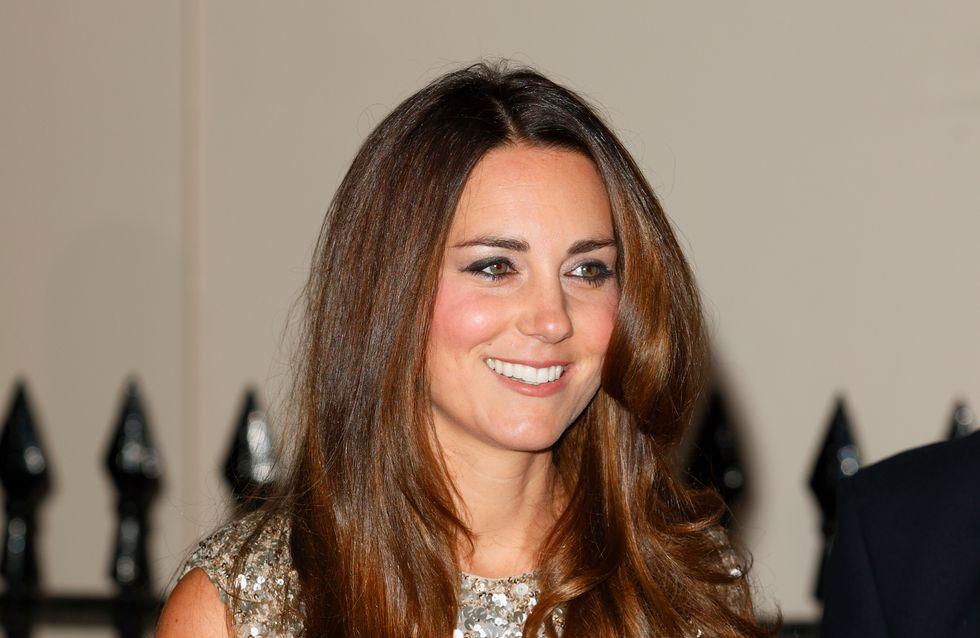 Kate Middleton : Ses cinq paires de chaussures indispensables pour l'hiver