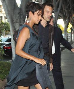 Halle Berry y Oliver Martínez