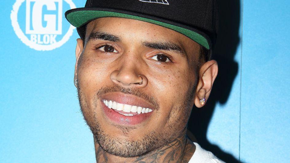 Chris Brown: Erstes Mal schon mit 8 Jahren!