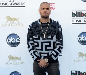 Chris Brown : Il a perdu sa virginité à 8 ans !