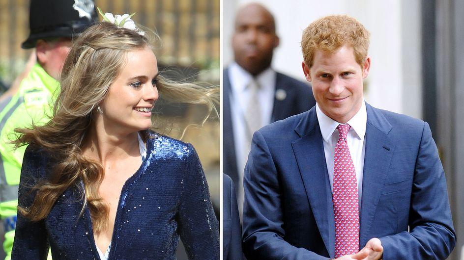 Principe Harry presto sposo