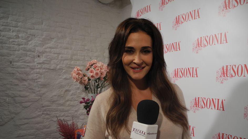 Vicky Martín Berrocal vestirá a una actriz hollywoodiense