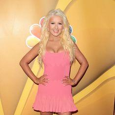Christina Aguilera: Restaurants sind streng verboten!