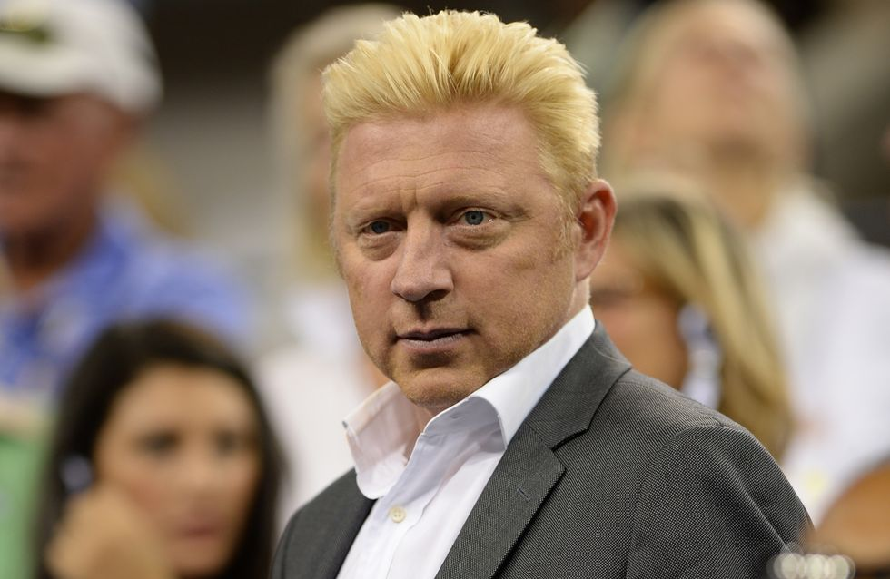 """Boris Becker: """"Im Ausland genieße ich eine andere Wertschätzung"""""""