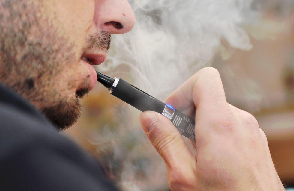 Cigarette électronique : Bientôt vendue comme un médicament ?