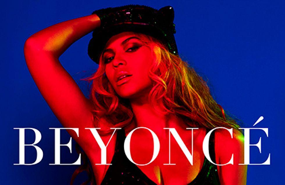 Beyoncé : Un calendrier sexy et féroce pour 2014