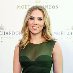 Scarlett Johansson named as Esquire's sexiest woman alive 2013