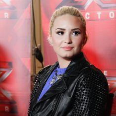 Demi Lovato nous montre ses cheveux bleus !