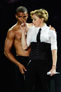 Madonna & ihr Toyboy