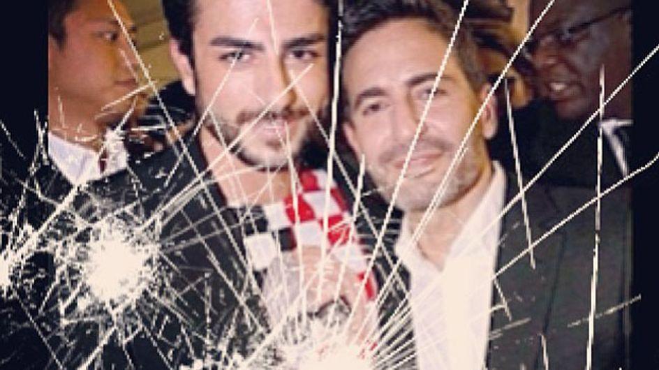 Zerbrochene Liebe: Marc Jacobs trennt sich von seinem Freund
