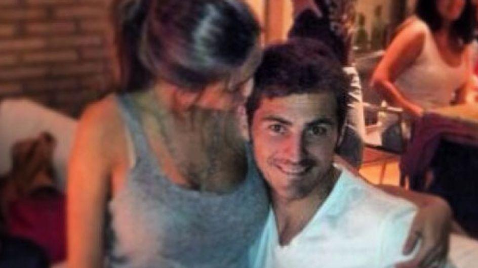 Iker Casillas colma los deseos de Sara Carbonero