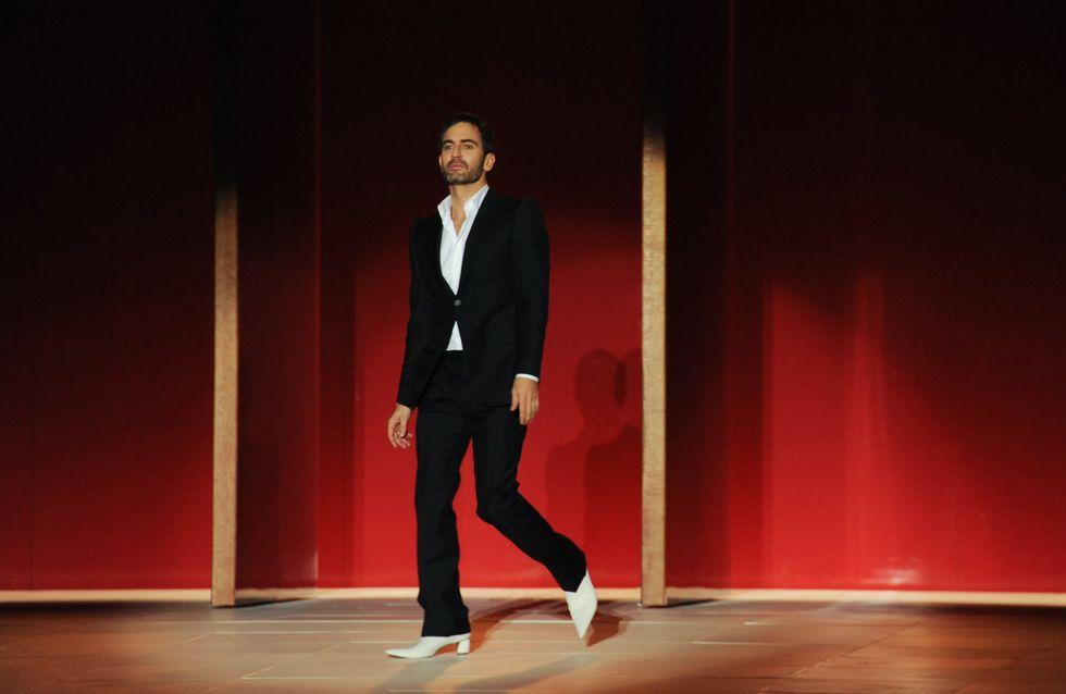 Marc Jacobs rompe con Vuitton...y ¡con su novio!
