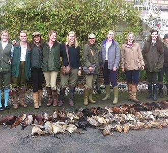Pippa Middleton accusée de cruauté envers les animaux