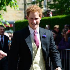 Prinz Harry: Doch keine Hochzeit mit Cressida Bonas?