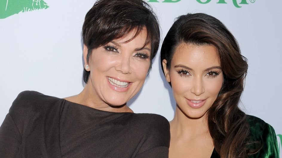 Kim Kardashian : Sa mère traverse une difficile épreuve