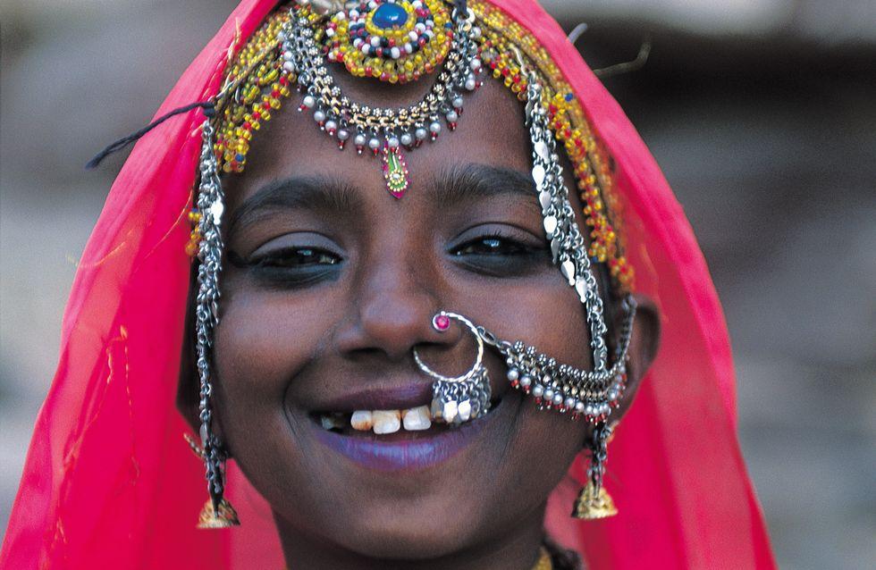 Mariage précoce : 1 fille sur 3 mariée avant 18 ans dans les pays en voie de développement
