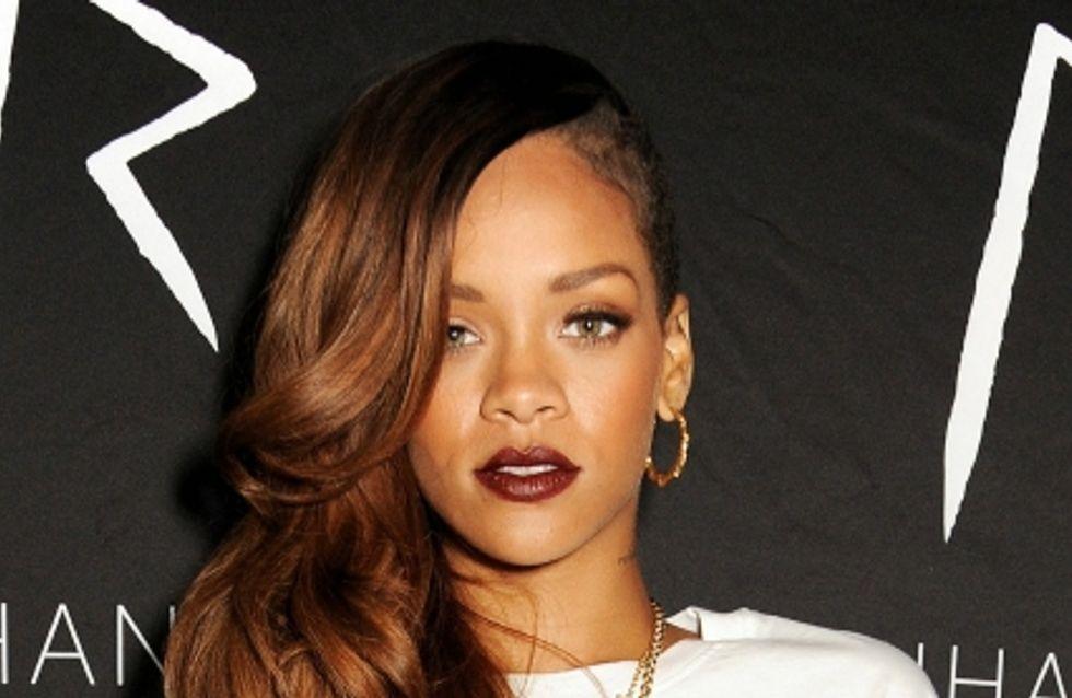 Rihanna : Je déteste plus les paparazzi que les nazis