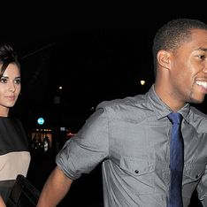 Cheryl Cole splits from American boyfriend Tre Holloway