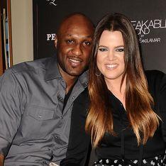 Khloé Kardashian : Vers une réconciliation avec Lamar Odom ?
