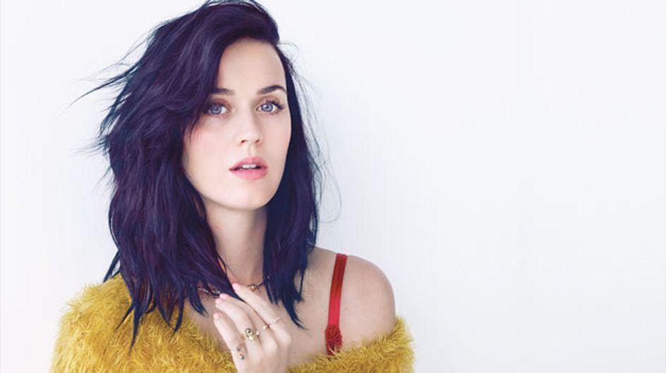 Katy Perry : Prism, un album autobiographique haut en couleurs