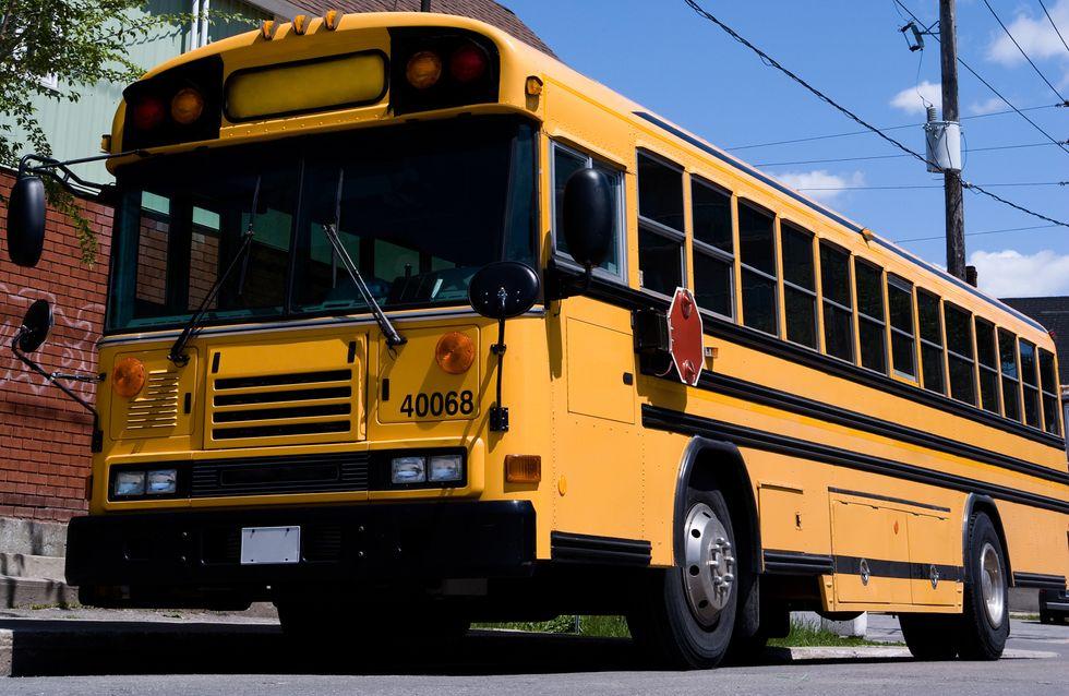 Une femme arrêtée pour avoir twerké dans un bus scolaire