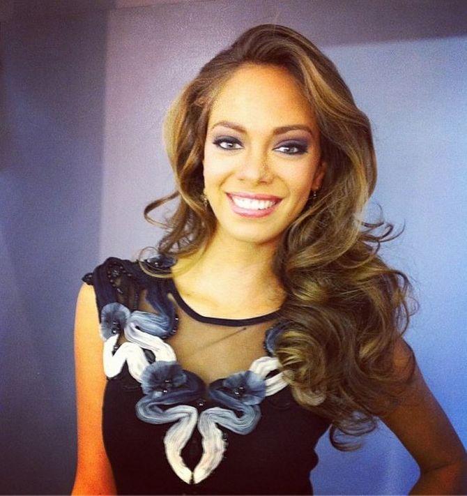 Miss Tahiti (Miss Univers)