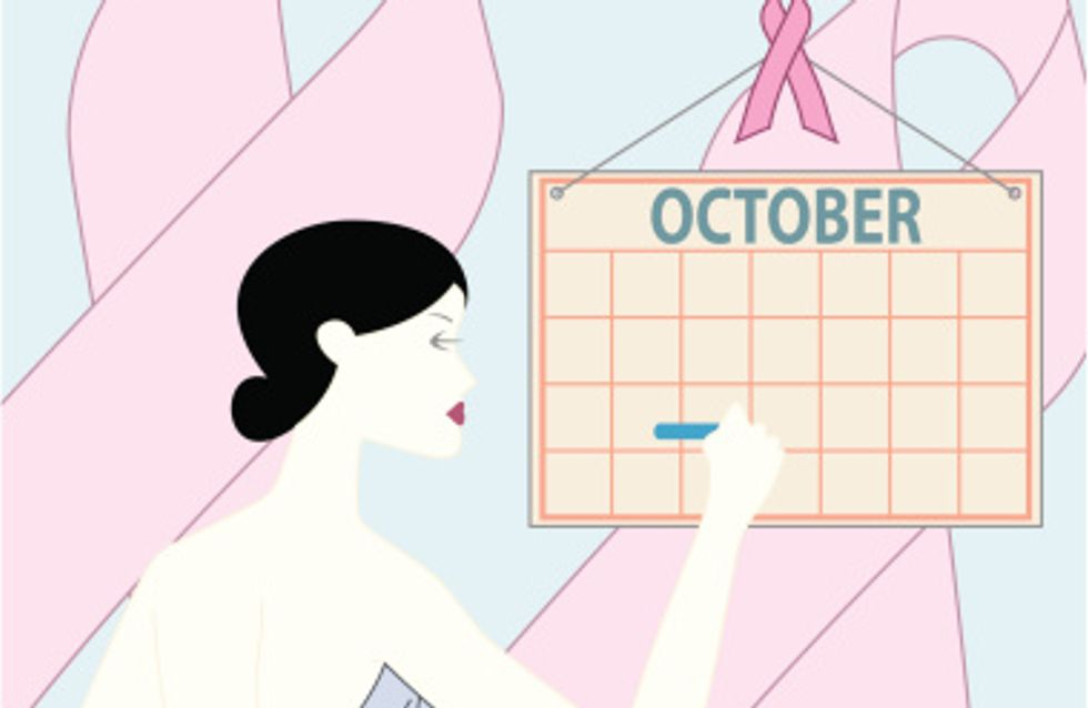 Prevenir las secuelas producidas por el cáncer de mama es posible