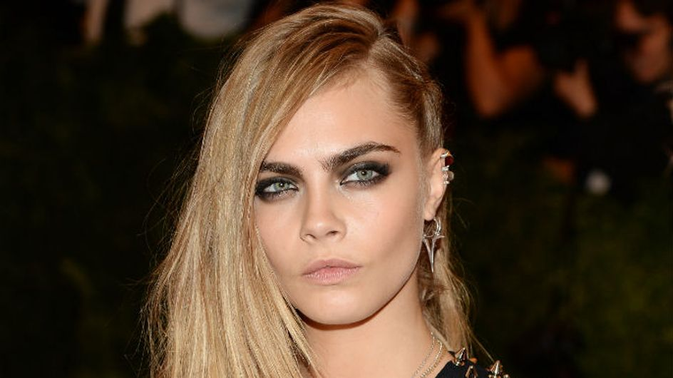 Cara Delevingne signs up for controversial Amanda Knox film