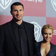 Endlich! Wladimir Klitschko hält um Hayden Panettieres Hand an