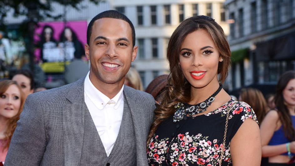The Saturdays Rochelle admits to embarrassing sex injury with her JLS hubby Marvin Humes