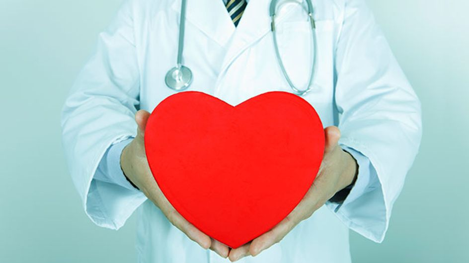 7 Ways to keep your heart healthy and happy