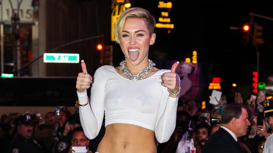 Neue Karriere: Dreht Miley Cyrus jetzt Pornos?