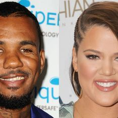 Khloe Kardashian and The Game: 'She's like a sister to me'