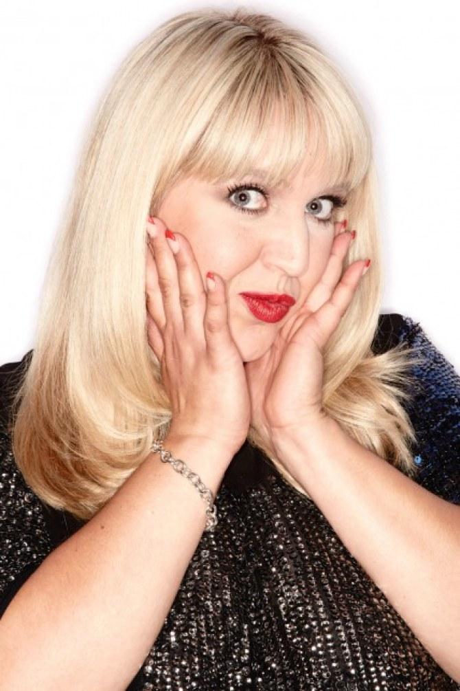X Factor 2013 finalist Shelley Smith